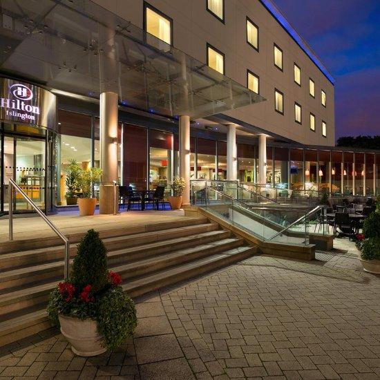 Cheap Hotels In London Islington