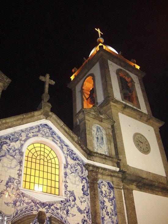 Things To Do in Igreja de Aguas Santas (Igreja de Nossa Senhora do O), Restaurants in Igreja de Aguas Santas (Igreja de Nossa Senhora do O)