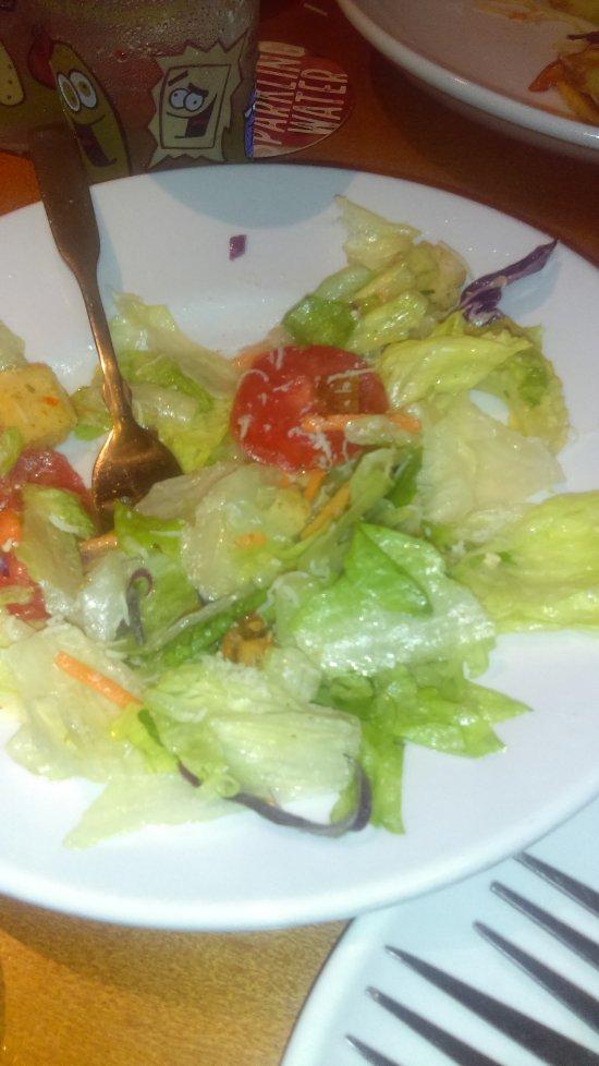 Olive Garden, Port Charlotte - Menu, Prices & Restaurant Reviews ...