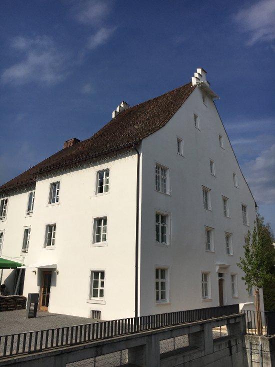 Hotel Schloss Binningen