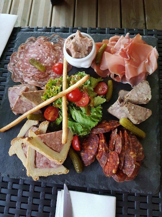 Pizz ria l 39 origan saint andiol restaurant bewertungen - Cuisine premier st andiol ...