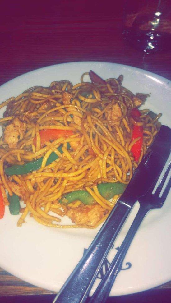 Chinese Restaurants In Forster
