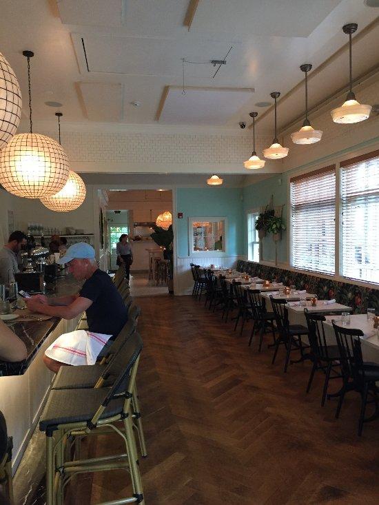 Wolffer Kitchen Amagansett Restaurant Reviews Phone Number Photos Tripadvisor