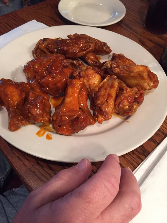 Wild Wing Cafe Hilton Head Reviews