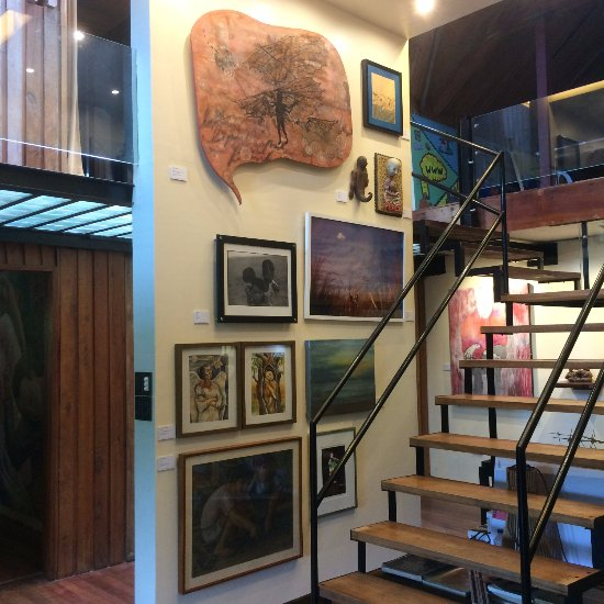 Subic Bed And Breakfast