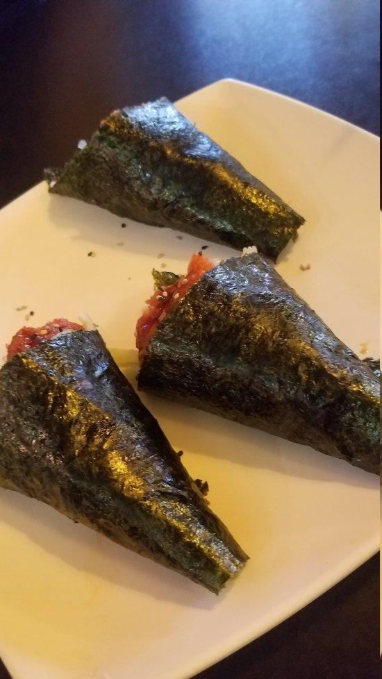 Sushi Restaurants In Camarillo Ca