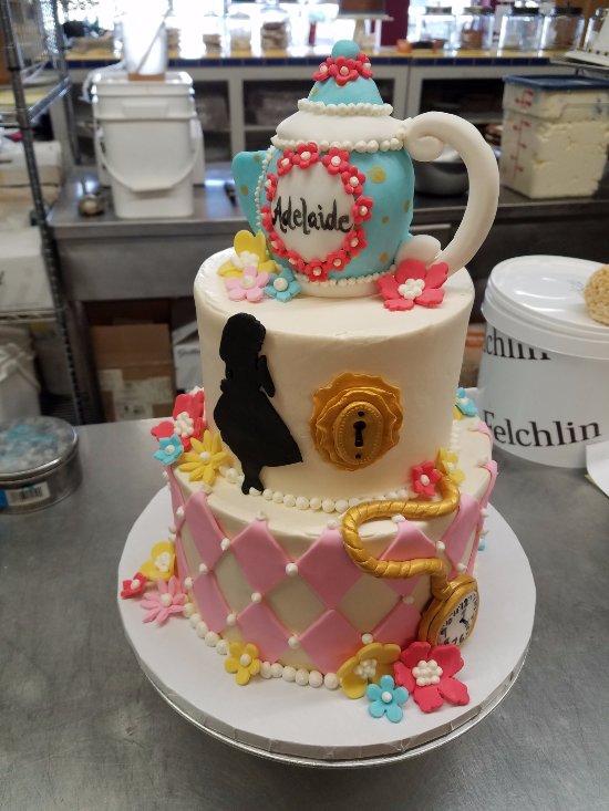 Birthday Cake Delivery Orange County Ca