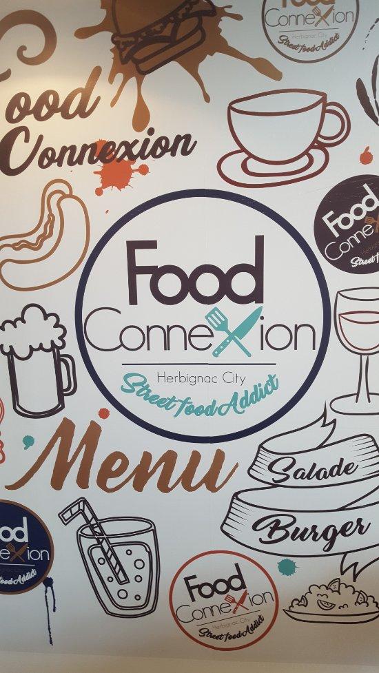 food connexion herbignac restaurant avis num ro de t l phone photos tripadvisor. Black Bedroom Furniture Sets. Home Design Ideas