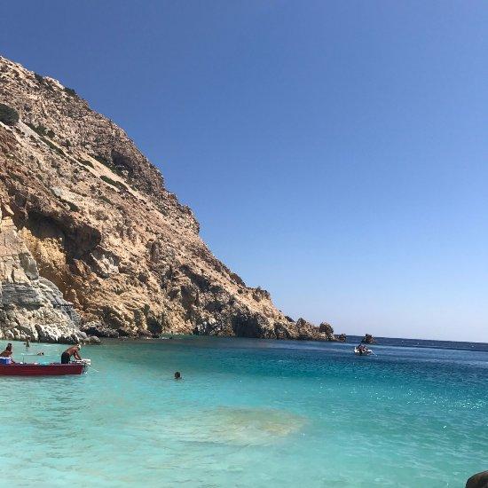 Seychelles Beach: Seychelles Beach (Ikaria, Greece): Top Tips Before You Go