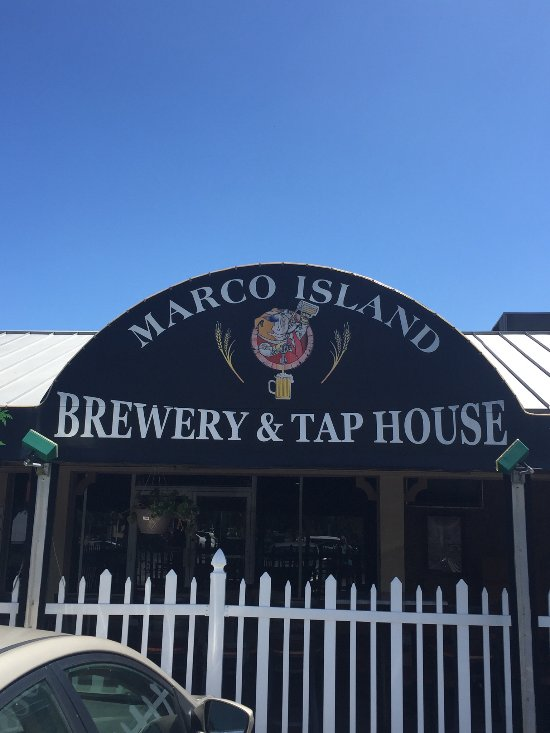 Marco Island Brewery Restaurant Reviews Phone Number