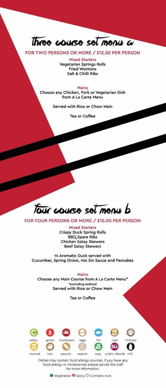 Kowloon Bar + Kitchen, Glasgow - Restaurant Reviews, Phone Number ...