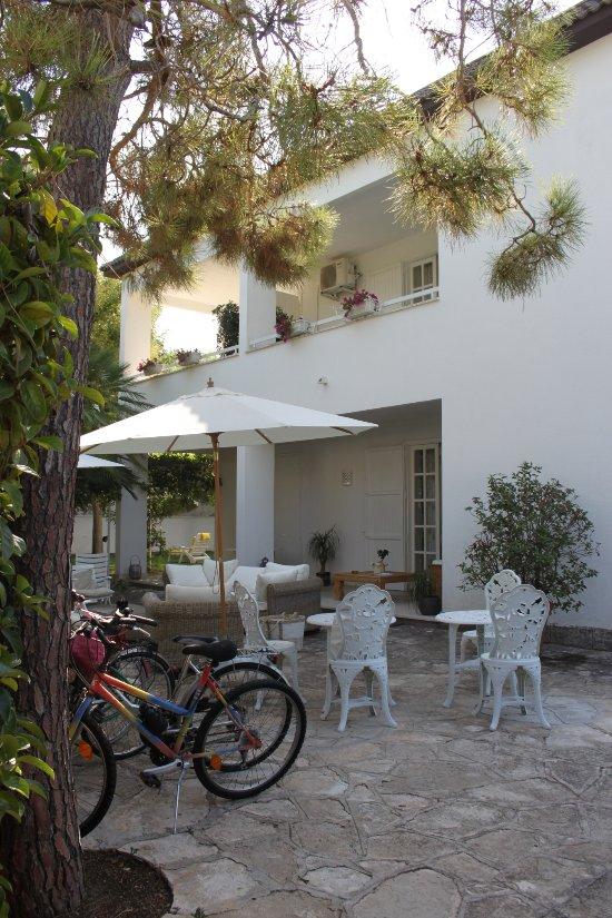 Villa Teresa Maria