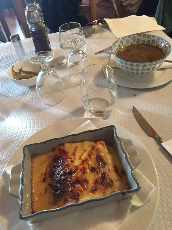 Hotel Restaurant Lamiana