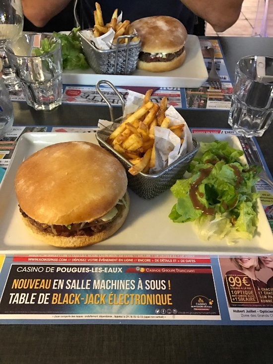 au sublime burger nevers restaurant avis num ro de t l phone photos tripadvisor. Black Bedroom Furniture Sets. Home Design Ideas