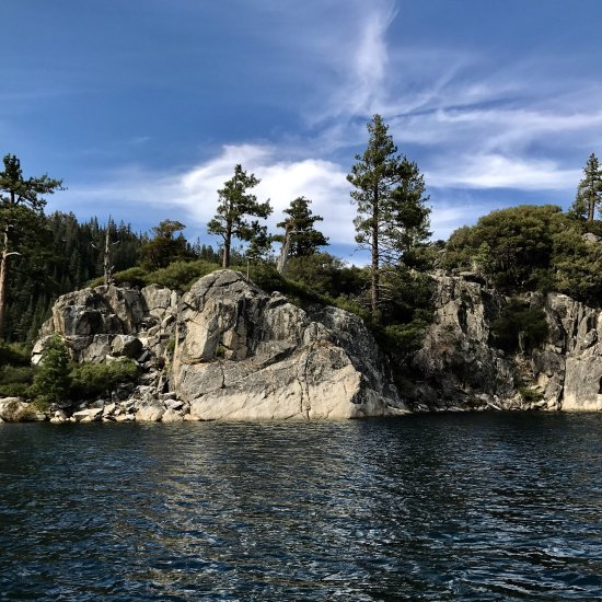 Lake Tahoe Vacation Rentals On The Water: Emerald Bay State Park (Lake Tahoe (California))