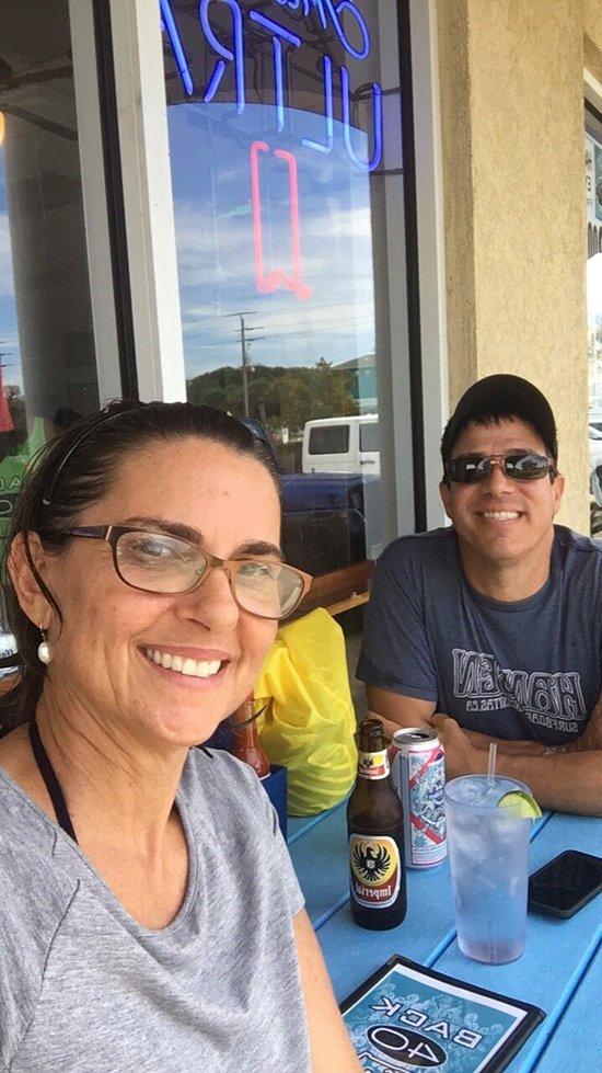 Gluten Free Restaurants In St Augustine Beach