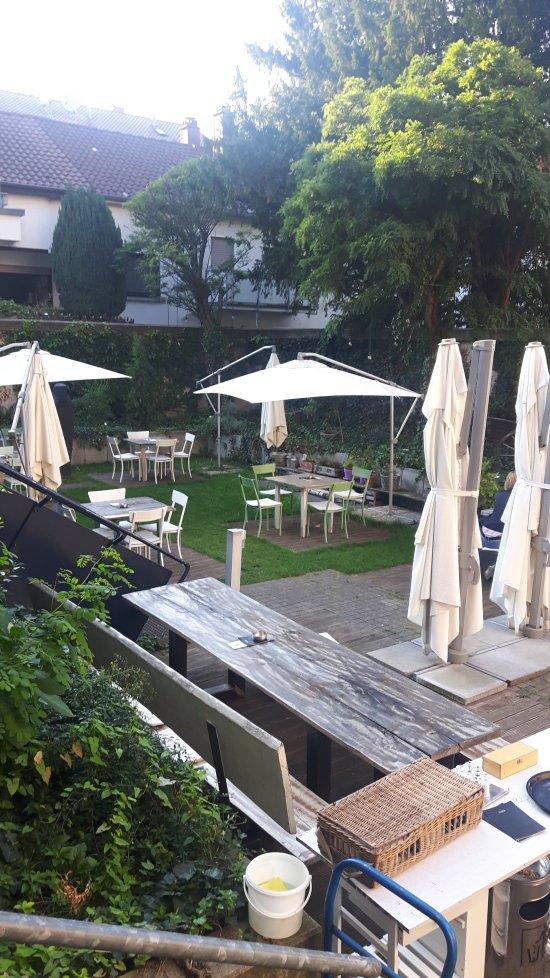 max resto bar garden karlsruhe omd men om restauranger tripadvisor. Black Bedroom Furniture Sets. Home Design Ideas
