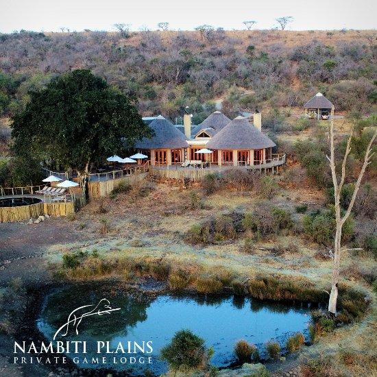 Nambiti Plains Private Game Reserve (Ladysmith, Sydafrika ...