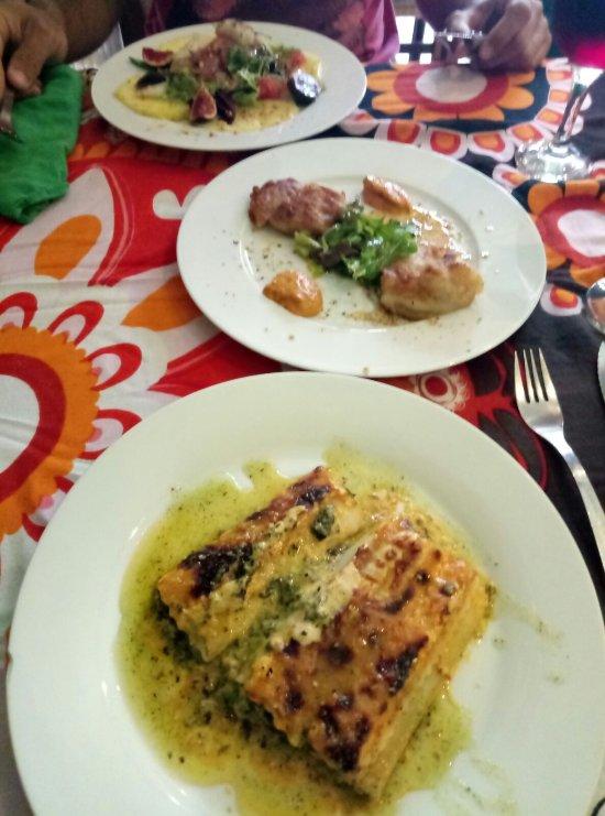 Margarita torras castell pineda de mar restaurant for Restaurant pineda de mar