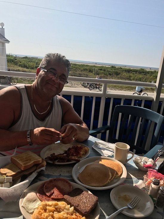 Adventurer Pancake House And Family Restaurant Wildwood