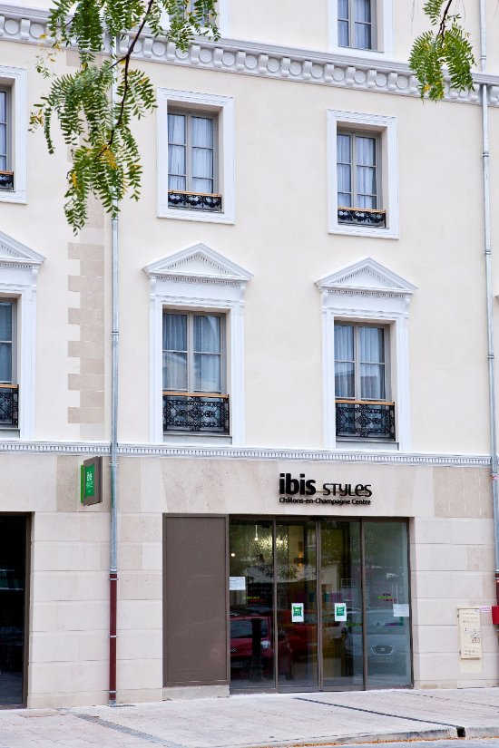 The Best Chalons En Champagne Vacation Packages 2020