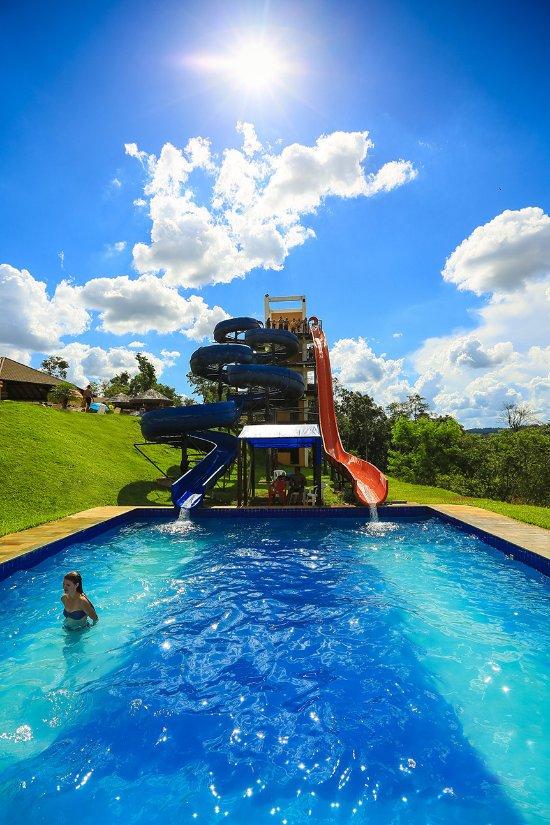 Hotel Resort Águas do Verê