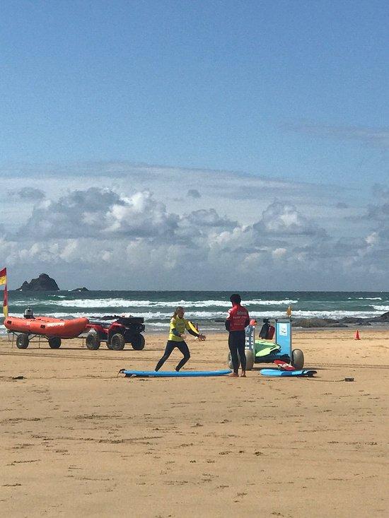 Things To Do in Trevone Bay Beach, Restaurants in Trevone Bay Beach