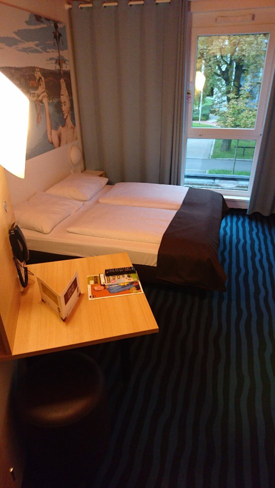 b b hotel konstanz bewertungen fotos preisvergleich tripadvisor. Black Bedroom Furniture Sets. Home Design Ideas