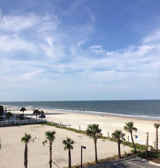 Hilton garden inn daytona beach oceanfront updated 2017 prices resort reviews fl tripadvisor for Hilton garden inn daytona beach oceanfront