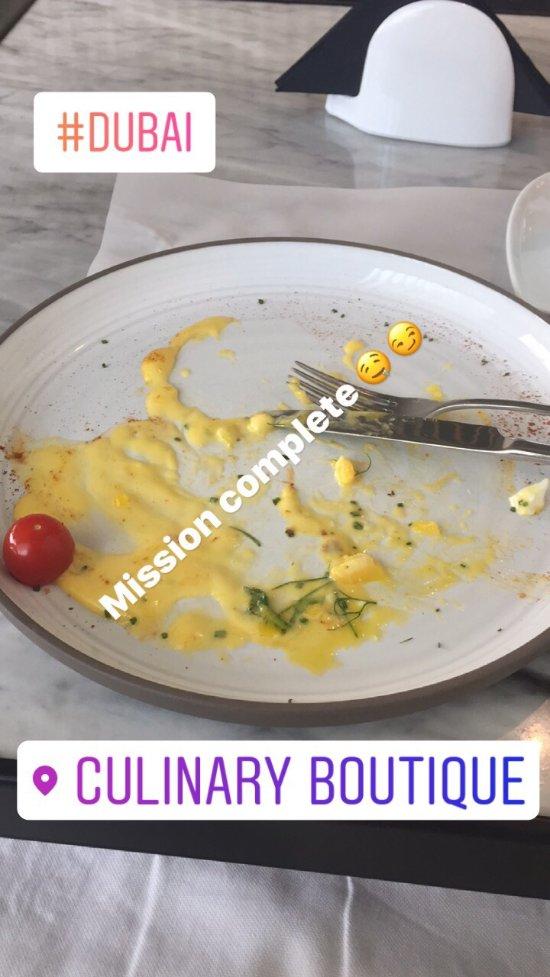 Culinary boutique dubai omd men om restauranger for Boutique one dubai