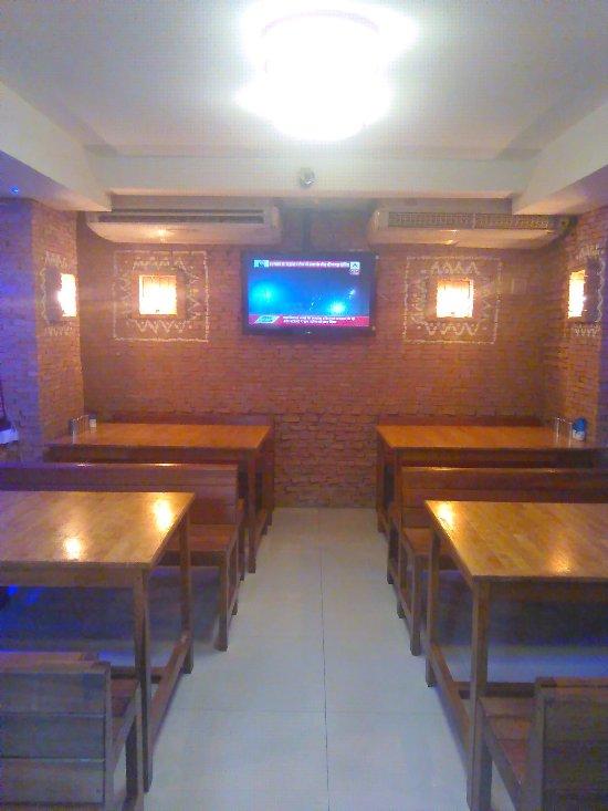 Guptaji ki kitchen bangkok restaurant reviews phone for P kitchen restaurant bangkok