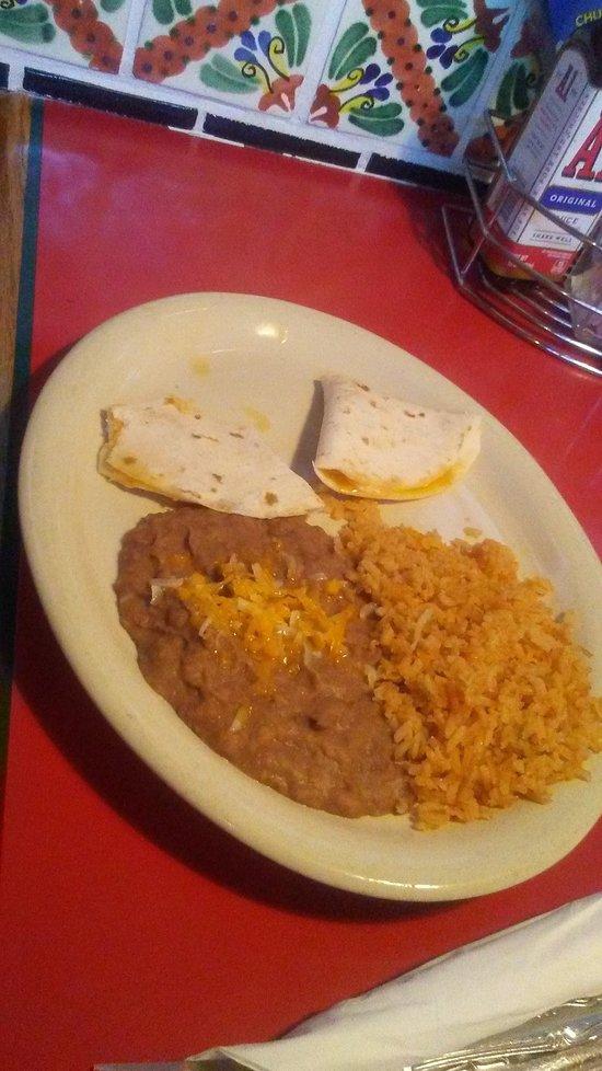Mexican Food Woodburn Oregon