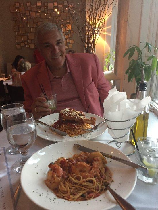 Vaso 39 s mediterranean bistro alexandria omd men om for Alexandria mediterranean cuisine