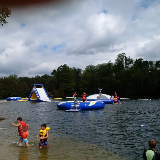 Emerald Lake Rv Resort And Waterpark Puslinch отзывы и фото Tripadvisor