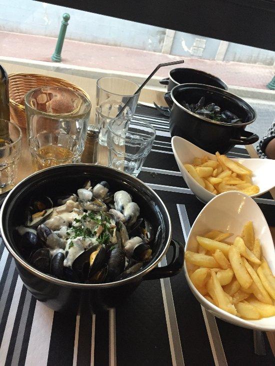 Vegetarian Restaurant Sables D Olonne