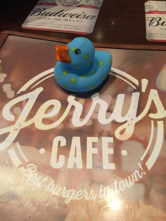 Jerry S Cafe Orrville Oh