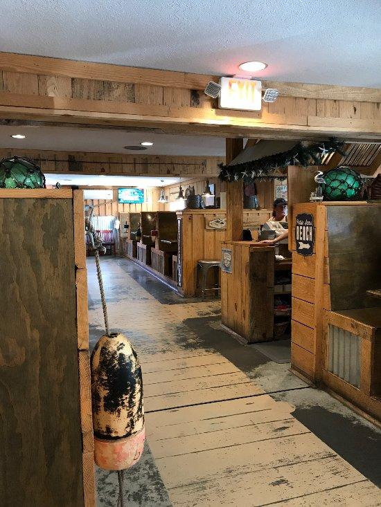 Last Catch Seafood Restaurant Jasper Ga