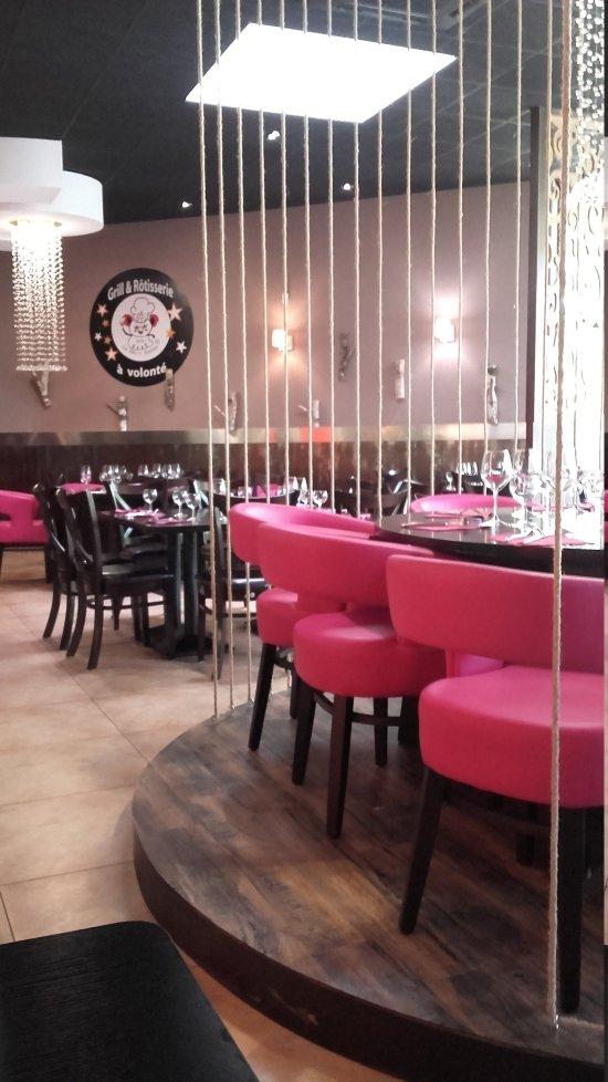 Restaurant Le Petit Cochon Moselle