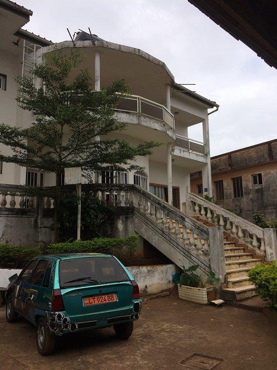 FIIAA Maison des loisirs et de la Culture