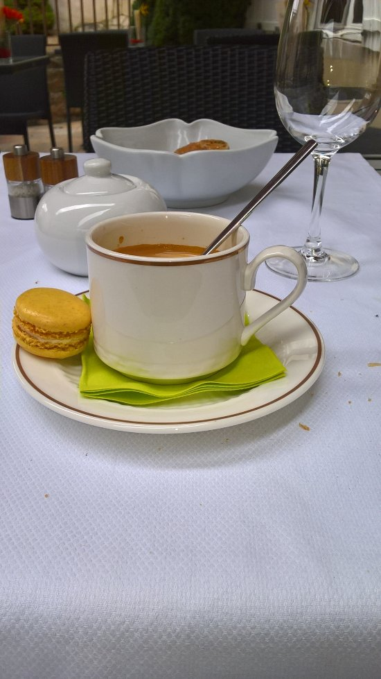 Hotel Restaurant De Bourgogne Tournus