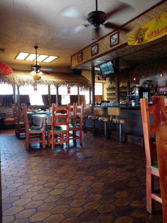 Carlos Mexican Food Dana Point