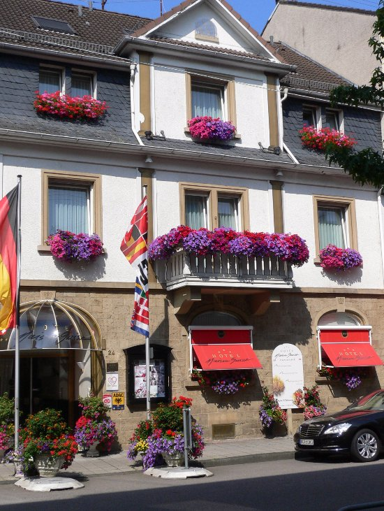 Hure Alpirsbach