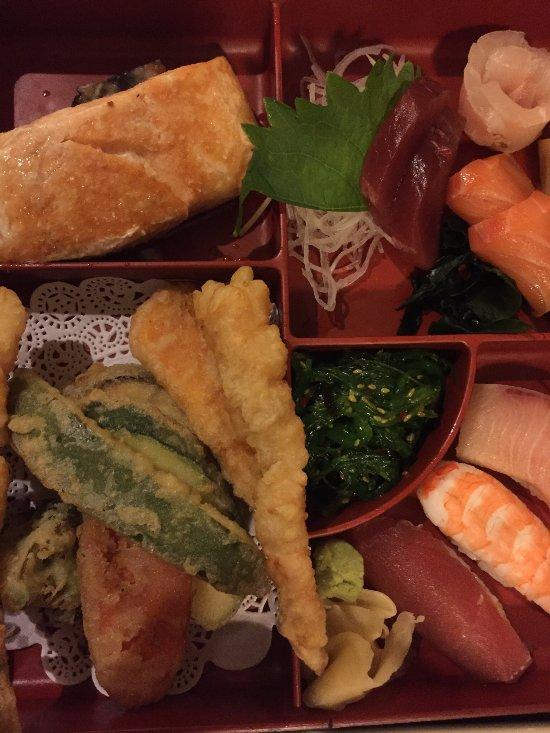 Japanese Restaurant Vestal Ny