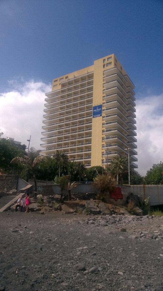 Bahia principe san felipe tenerife puerto de la cruz all inclusive resort reviews photos - Hotel san felipe tenerife puerto de la cruz ...