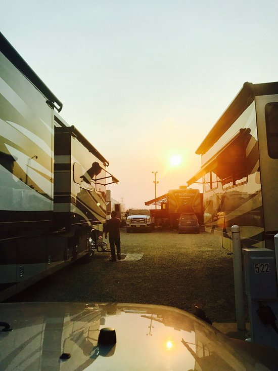CAL EXPO RV PARK - Updated 2019 Campground Reviews