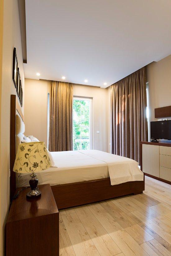 Hotel Magllara