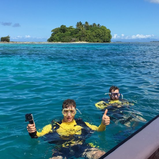 Solomon Islands Beach: UPDATED 2017 Prices & Inn Reviews (Gizo, Solomon Islands)