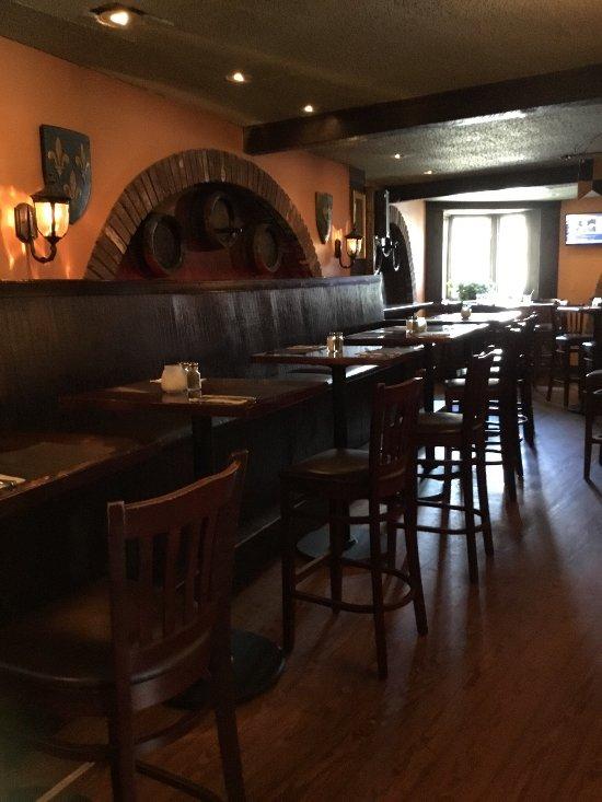 Ciro S Restaurant In Woonsocket Rhode Island