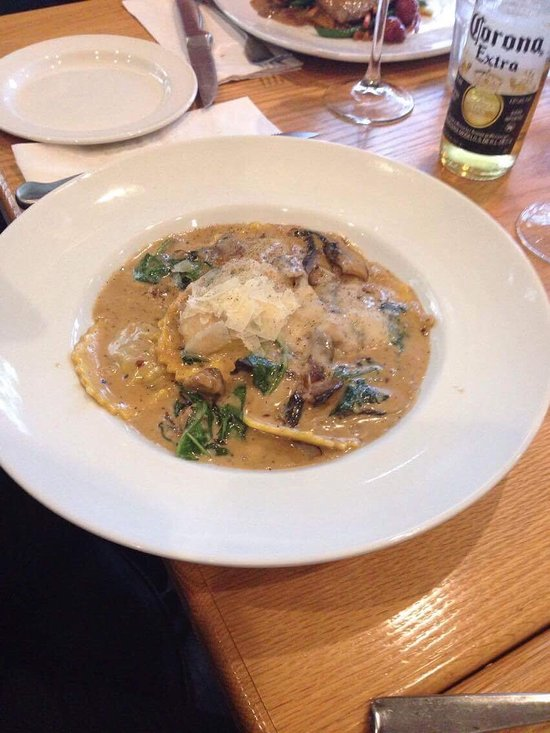 Amici Italian Restaurant Pickering