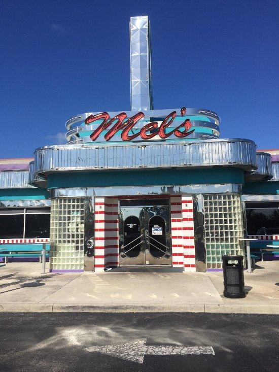Mel S Diner Bonita Springs Restaurant Reviews Phone